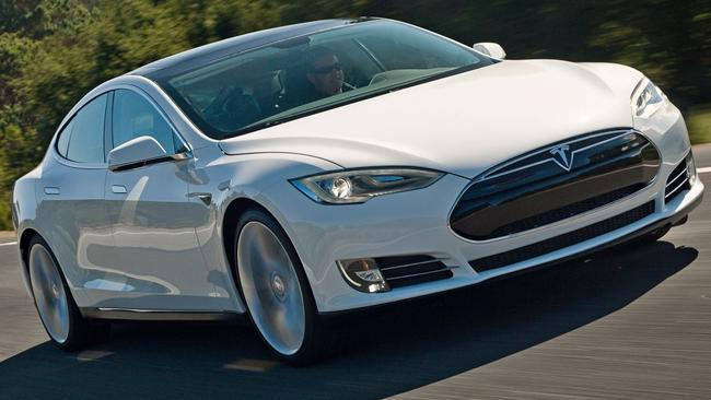 Image result for tesla cars australia