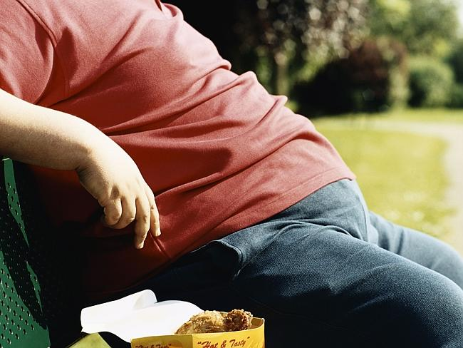 Fat is not fit.