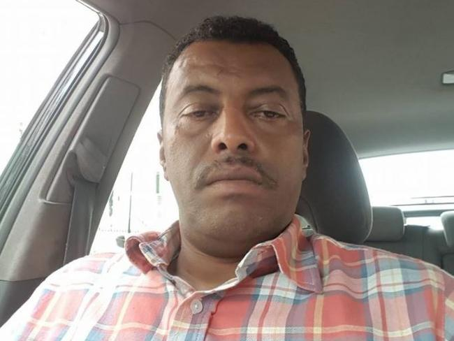 Grenfell Tower resident Behailu Kebede, 44, reportedly alerted his neighbours to the blaze. Picture: Facebook/Behailu Kebede