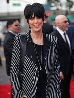 Songwriter Diane Warren attends the 56th GRAMMY Awards at Staples Center in Los Angeles, California. Picture: Getty
