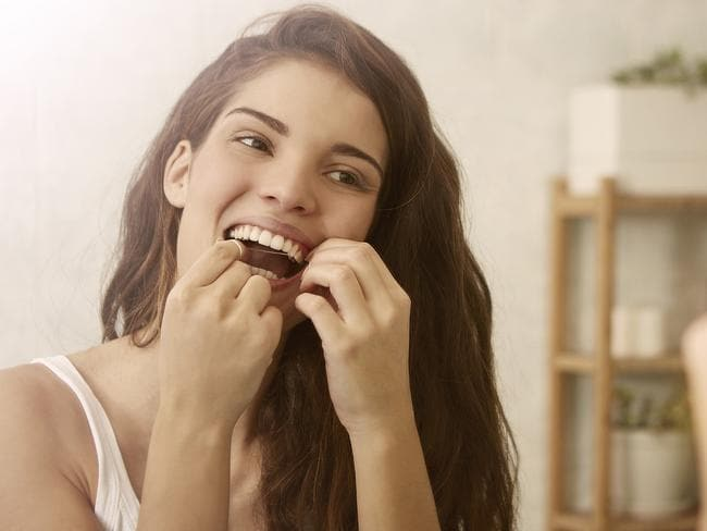 A Sydney dentist says we need to shift away form focusing on brushing, and look at nutrition.