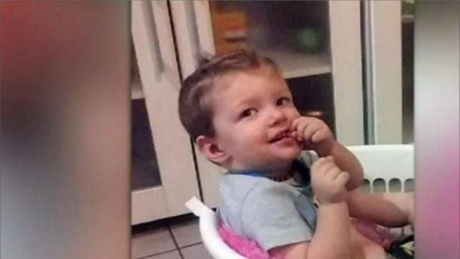Mason Lee was found dead at a Caboolture house about 12.30am on June 11.