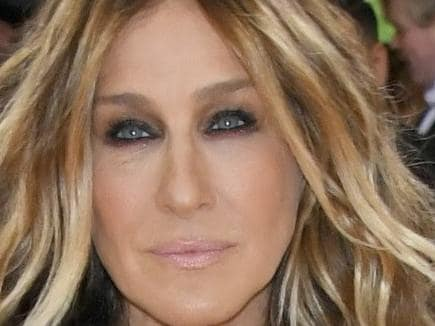 SJP hits back at Met outfit haters