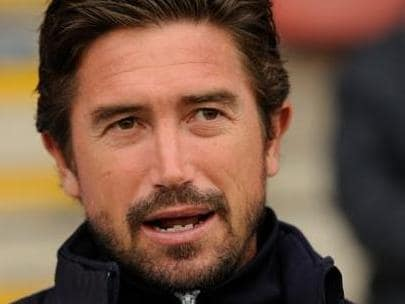 Harry Kewell set for shock role