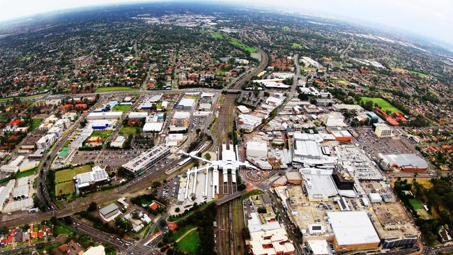 """BLACKTOWN is a """"cheapies'' with ..."""