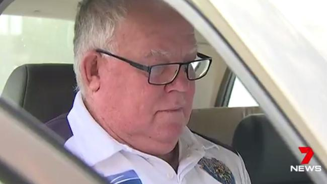 Bob Jarvis says he hasn't paid a toll since 2011.