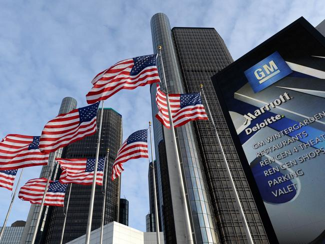 General Motors has just been fined $35 million for failing to report defects in cars.