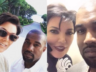 Photos: Instagram @krisjenner