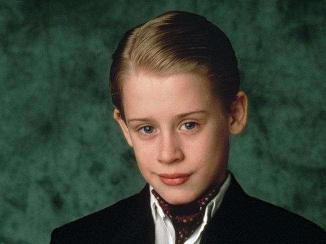 Macaulay Culkin in Richie Rich. Picture: Supplied