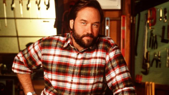 richard karn brother
