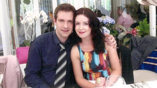 Jill Meagher and husband Tom were madly in love, says best mate Julie Cullen.