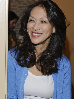 'Tiger Mom' Amy Chua. Picture: Eugene Gologursky/Getty