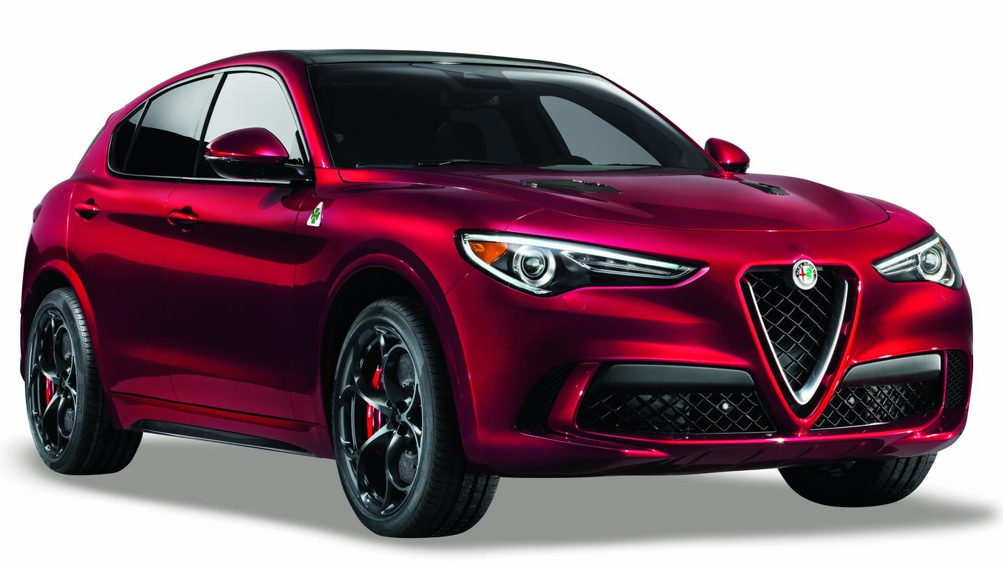 car review alfa romeo stelvio. Black Bedroom Furniture Sets. Home Design Ideas
