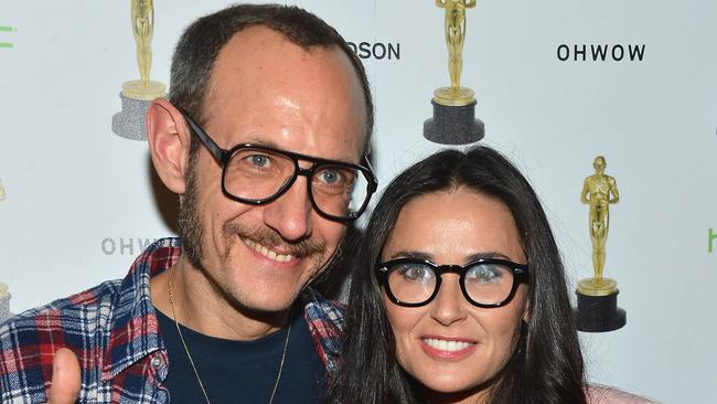 Photographer Terry Richardson Banned From Top Fashion ...