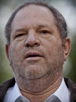 Harvey Weinstein in 2009, before the allegations broke. Picture: AP