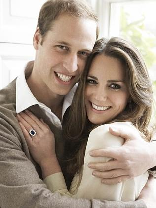 A strong relationship has helped Kate adapt to royal life. Picture: Mario Testino/AFP