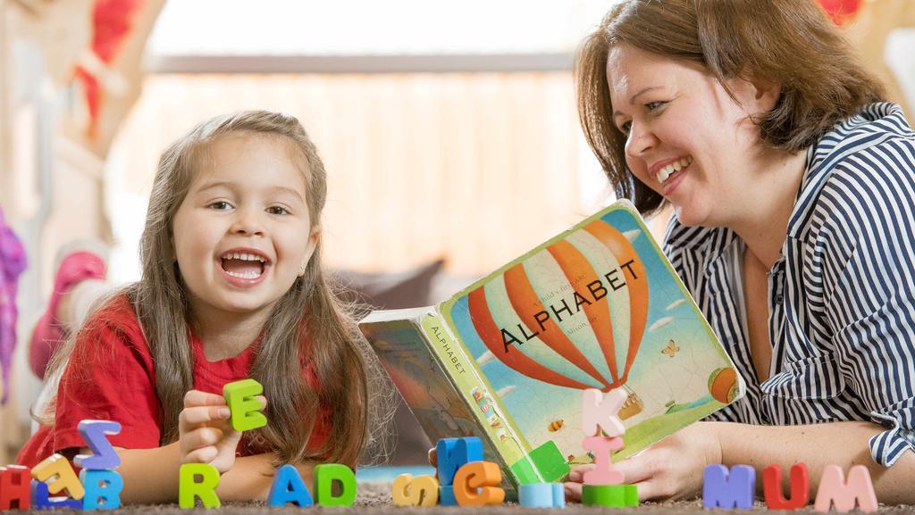 Australian Students Lag On Literacy For School Starters In