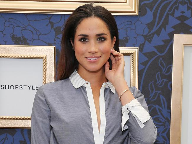 Image result for Meghan Markle may be called The Duchess of Sussex
