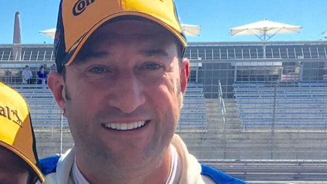 Former Gold Coaster Kenny Habul Turns Sunenergy1 In To One