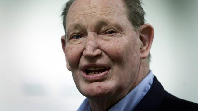 The late media magnate Kerry Packer was named in the secret trove of documents.