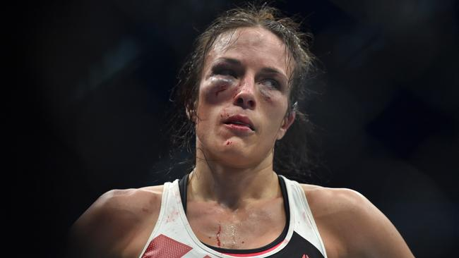 should ufc be banned More tangibly, those arguing that boxing should be banned because it is too risky  need to take a risk-reality check risk is a fundamental part of.