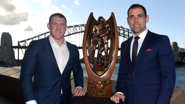 Nrl Grand Final 2016 What Time Does It Start Kick Off