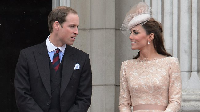 The world continues to wait for Catherine, Duchess of Cambridge, to give birth in London.