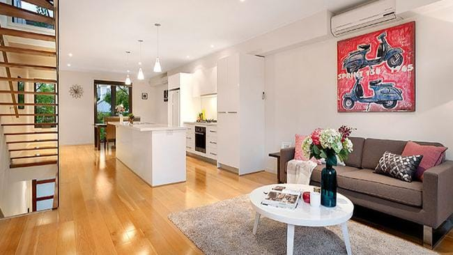 Melbourne Auction Results Fewer Properties But Plenty Of Buyers Herald Sun