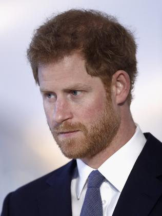 "Prince Harry is said to view the paparazzi as ""the enemy"". Picture: John Phillips/Getty Images"