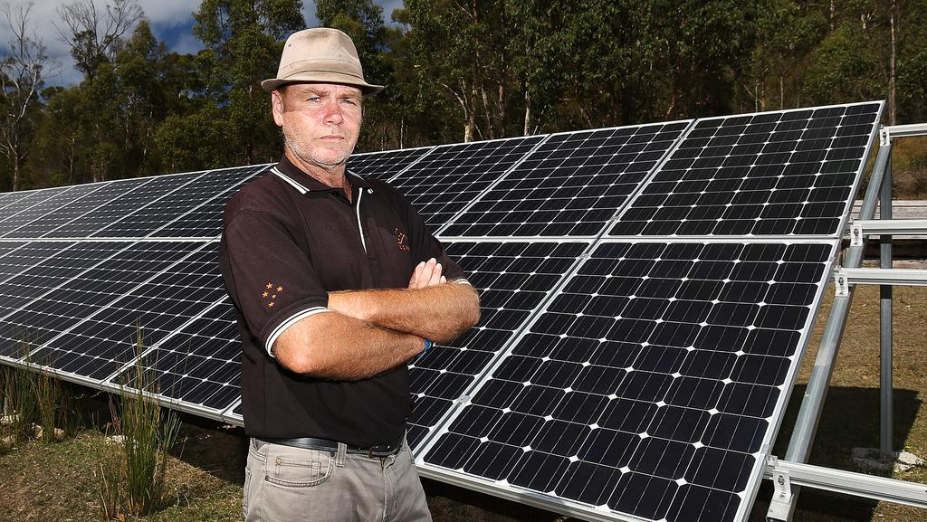 how to work out feed in tariff