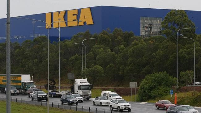 ikea to offer click and collect at queensland stores adelaide now. Black Bedroom Furniture Sets. Home Design Ideas