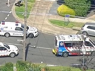 Man stabbed in Malvern East