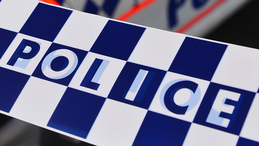 An elderly man was allegedly kept hostage in his own car for eight hours in Darwin.