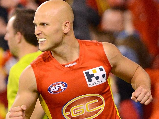 Gary Ablett Jr could be the best AFL player to ever play the game by career's end, according to Mark Robinson.