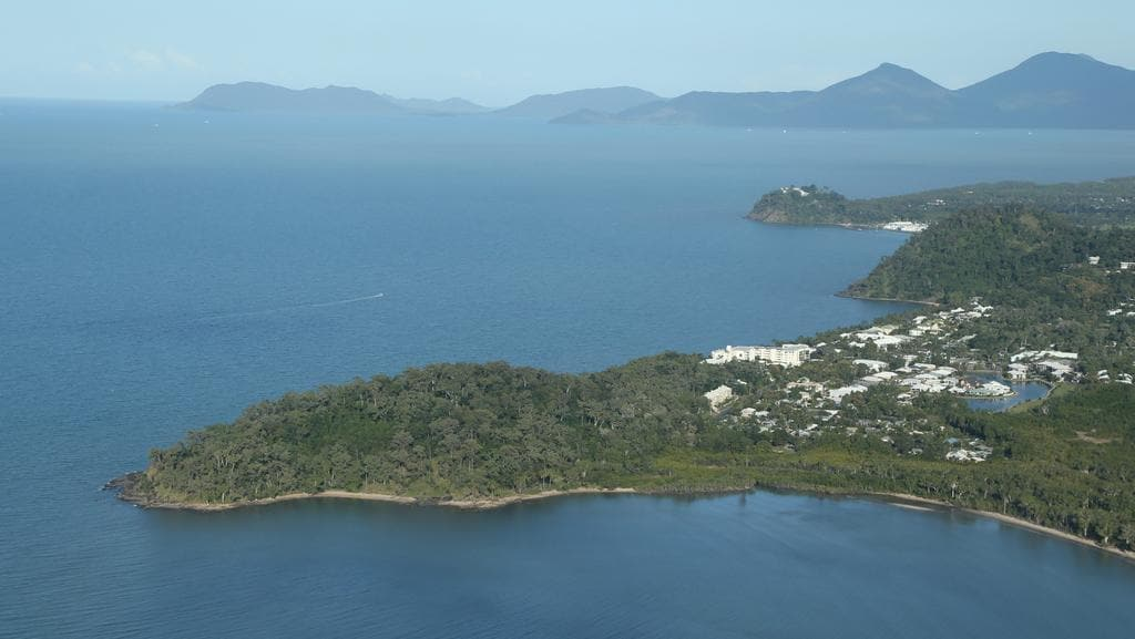 Lnp fails in last ditch effort to stop cairns net free for Trinity bay fishing