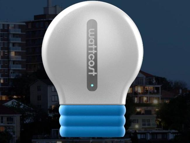 Wattcost helps save money and energy in your home.
