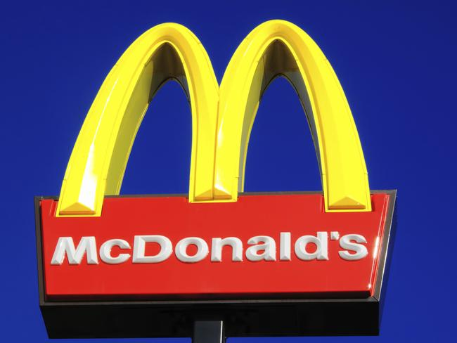 McDonald's restaurants are playing classical music to stop brawls.