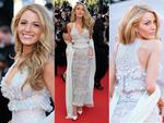 Blake Lively. Pictures: Getty/AFP