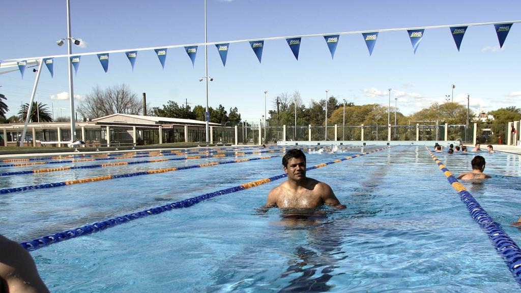 Granville Pool Ownership Up In The Air Because Parramatta And Cumberland Councils Can T Agree
