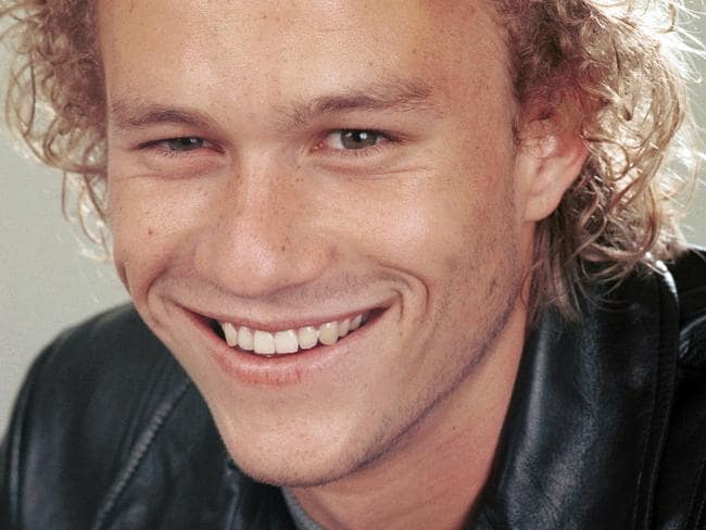 Heath Ledger's last words: 'I'll be fine'