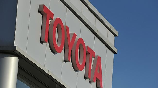 The pain of Toyota workers is just a drop in the ocean compared to the insecurity of the modern Australian workforce.