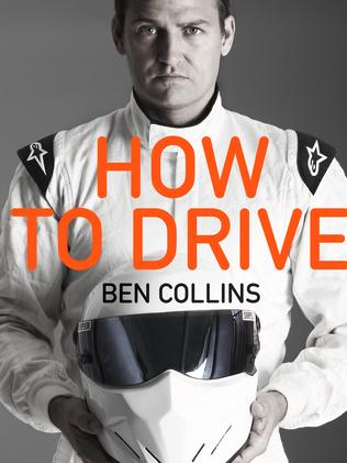 top gear s the stig shares tips on becoming a better driver. Black Bedroom Furniture Sets. Home Design Ideas