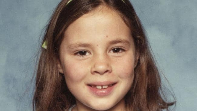 Seana Tapp was found murdered, after being sexually assulted in her home in Fern Tree Gully, in August, 1984.