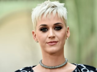 Katy Perry will no longer perform at the Victoria's Secret show Photo: Getty