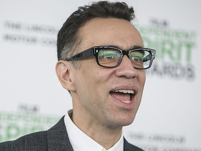 'Portlandia star traumatised me'