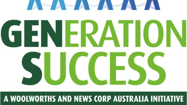 Holding a summit with Prime Minister Tony Abbott ... Generation Success wants career path