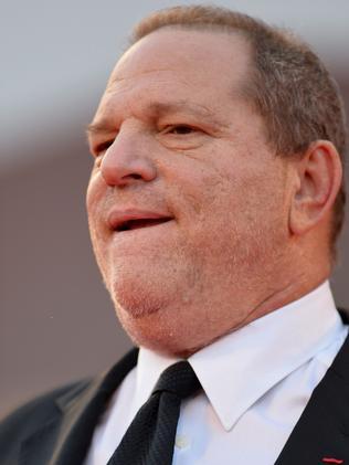 Weinstein in 2013. Picture: Gabriel Bouys.