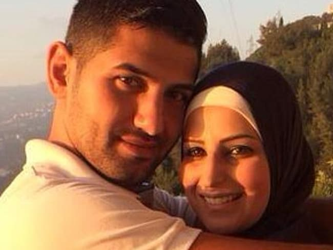 Mahassen Issa facing jail time for adultery with new partner in Lebanon.