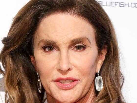 Caitlyn's most revealing shoot yet