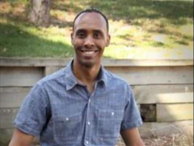 Minneapolis police officer Mohamed Noor who shot Justine Damond. Picture: Supplied